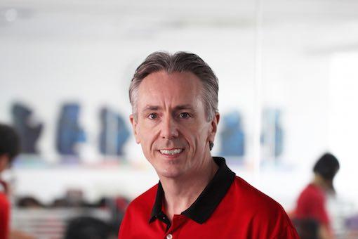 Gordon Styles - 世达总裁及创始人