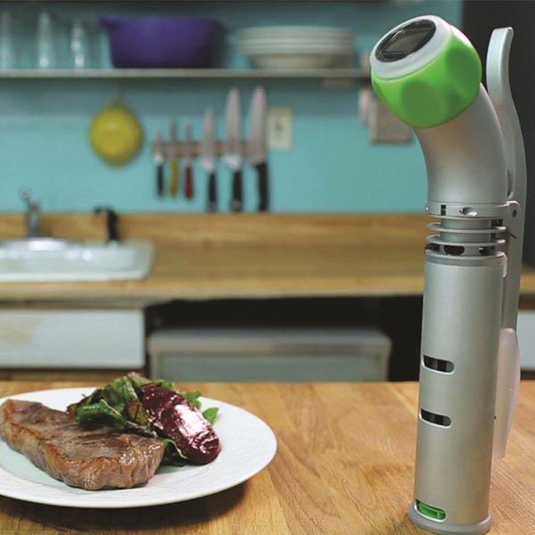 真空烹调设备
