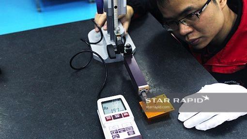 表面测量仪