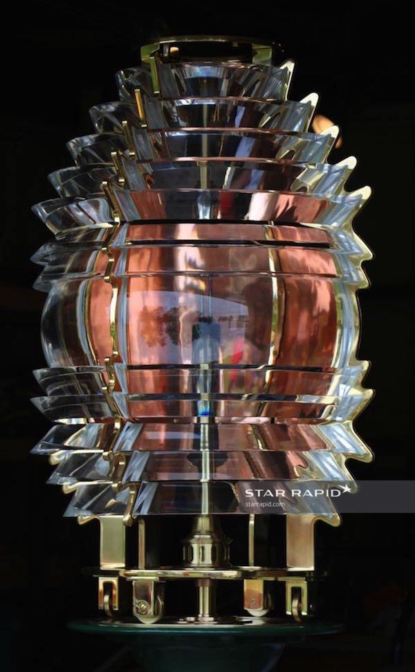 世达项目-灯塔模型