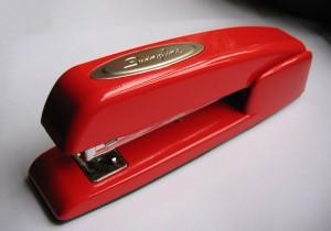 Stapler Swingline | Image Credit: Wikipedia