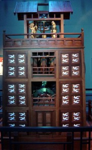 Su Song Clock | Image Credit: Wikipedia