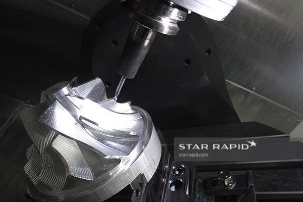 CNC数控加工